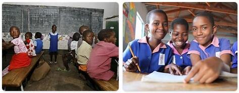 Zimbabwe Schooling