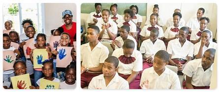 Antigua and Barbuda Schooling