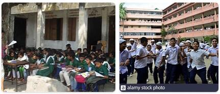 Bangladesh Schooling