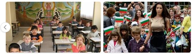 Bulgaria Schooling