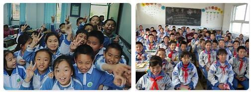 China Schooling