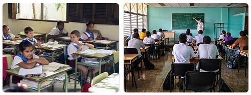 Cuba Schooling