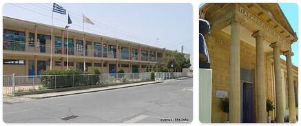 Cyprus Schooling
