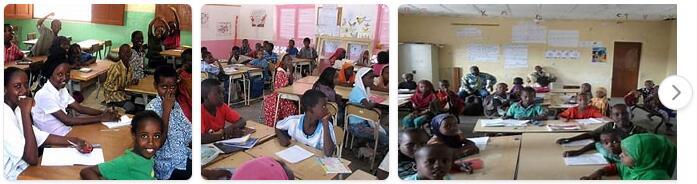 Djibouti Schooling
