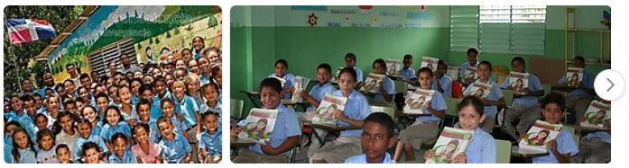 East Timor Schooling