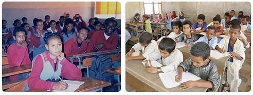 Eritrea Schooling