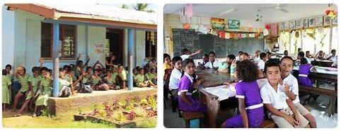 Fiji Schooling