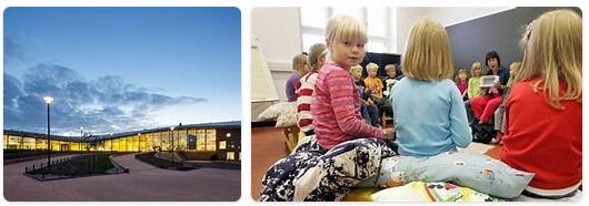 Finland Schooling