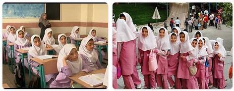 Iran Schooling