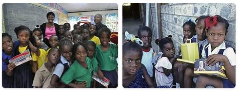 Jamaica Schooling