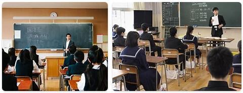 Japan Schooling