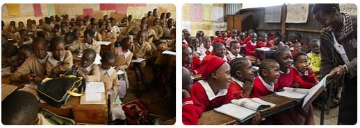 Kenya Schooling