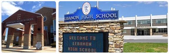 Lebanon Schooling