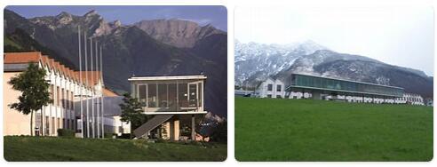 Liechtenstein Schooling