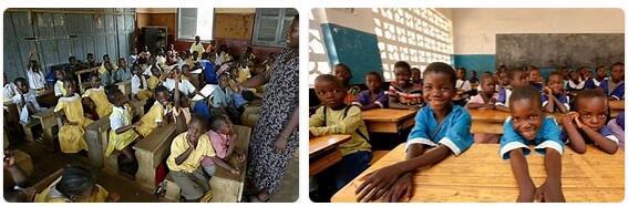 Malawi Schooling