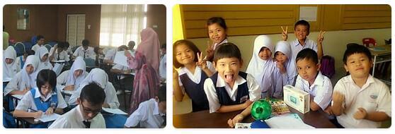 Malaysia Schooling