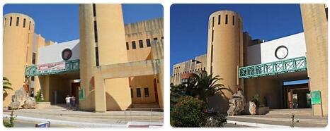 Malta Schooling