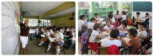 Mexico Schooling