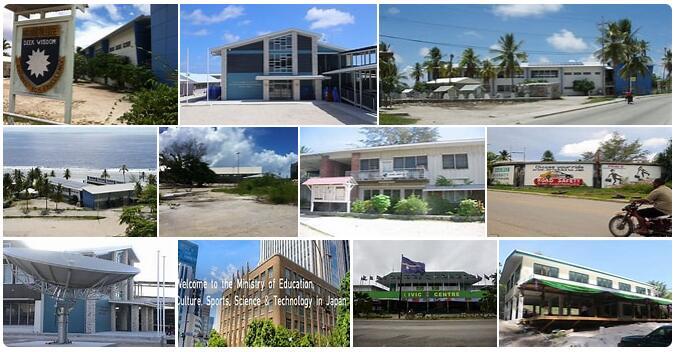 Nauru Schooling