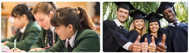New Zealand Schooling