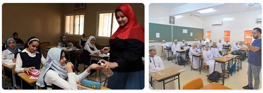 Oman Schooling