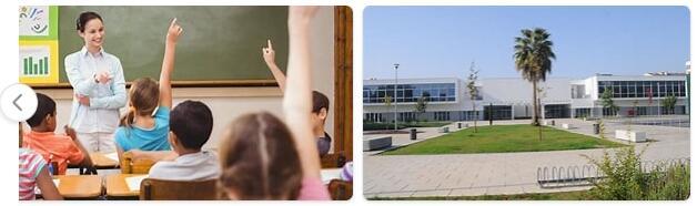Portugal Schooling