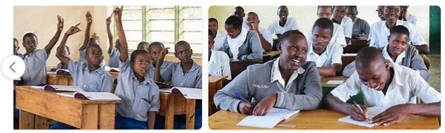 Rwanda Schooling