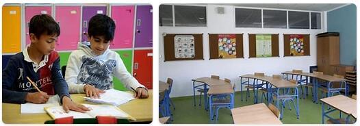 Serbia Schooling