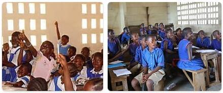 Sierra Leone Schooling