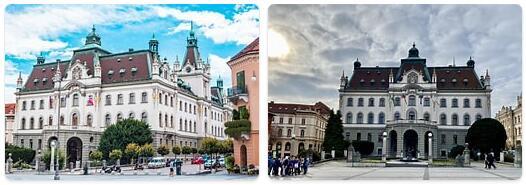 Slovenia Schooling