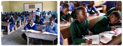 Tanzania Schooling