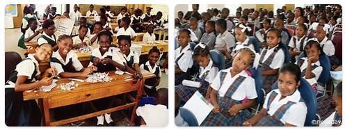 Trinidad and Tobago Schooling