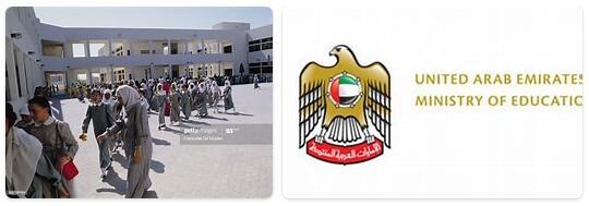 United Arab Emirates Schooling