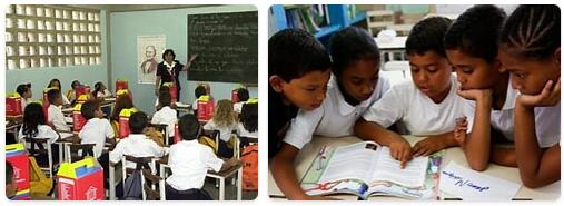 Venezuela Schooling