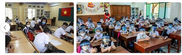 Vietnam Schooling