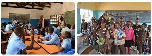 Zambia Schooling
