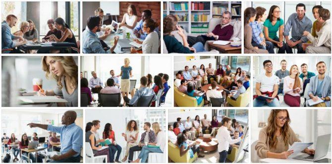 Study Business Psychology