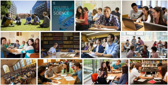 Study Regional Sciences