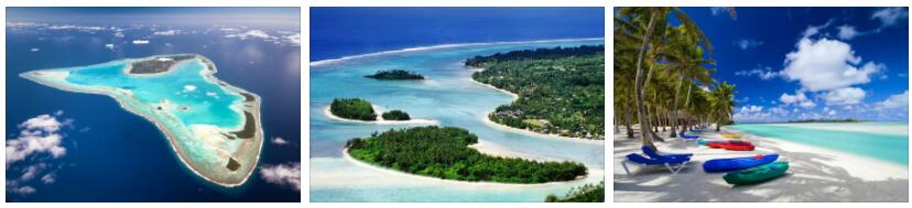 Cook Islands Geography