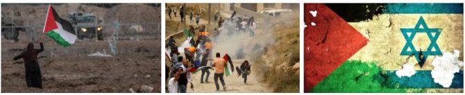The Israel – Palestine Conflict 3