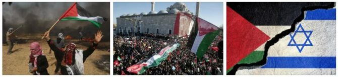 The Israel – Palestine Conflict 4