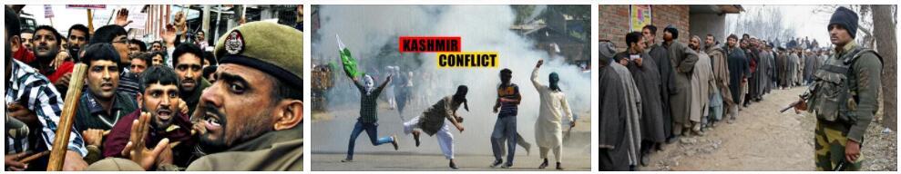 The Kashmir Conflict 1