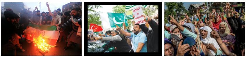 The Kashmir Conflict 2