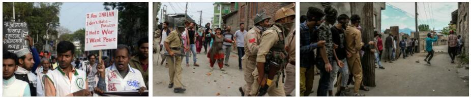 The Kashmir Conflict 4