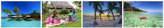 Travel in Fiji
