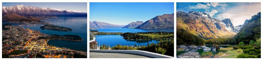 Traveling in New Zealand Part 2