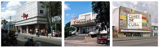Cuba Cinema