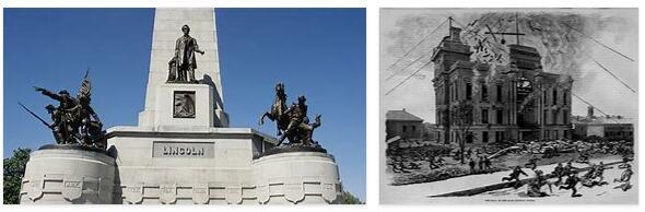 Illinois History