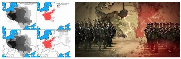 Poland History - From The Origins to The War of Succession