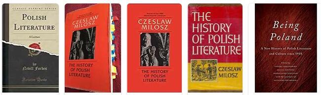 Poland Literature